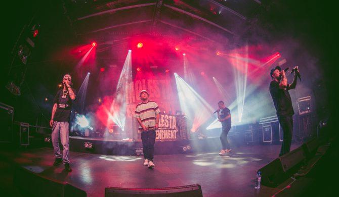 Molesta Ewenement wycofuje się z FEST Festivalu