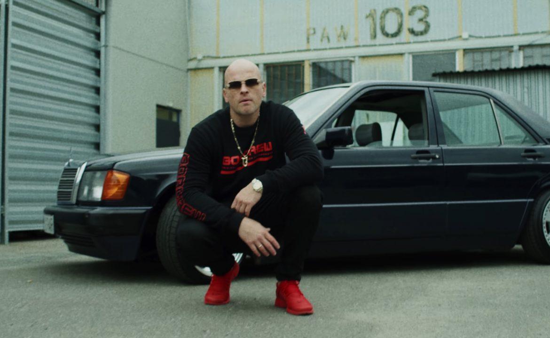 Polski zawodnik UFC wskazuje swoich ulubionych raperów