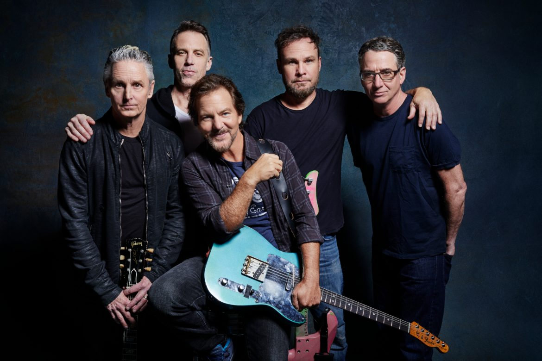 Pearl Jam z premierowym utworem