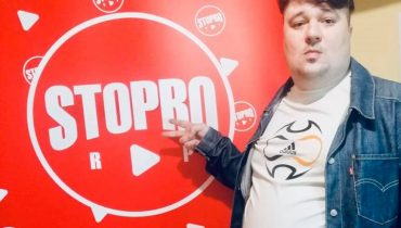 """""""Depresja"""" – Przemek Ferguson w nowym singlu Remo"""