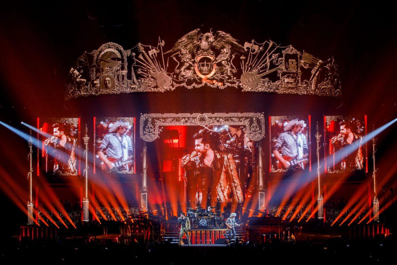 Koncertowy album Queen i Adama Lamberta już w sprzedaży