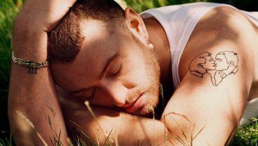 """Nowy album Sama Smitha """"Love Goes"""" już dostępny"""
