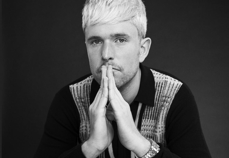 James Blake wydał nową EP-kę