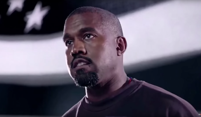 Zwróćmy się ku wierze, stańmy się narodem, jakim Bóg chce, żebyśmy byli – mamy spot wyborczy Kanye Westa