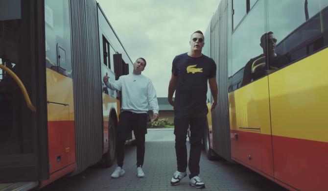 """Rufuz łączy siły z Białasem w emocjonalnym singlu """"Szczerość"""""""