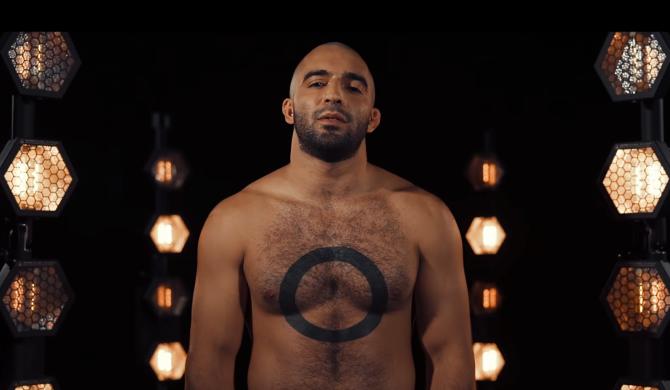 Czy Arab zawalczyłby z DJ Decksem na FAME MMA?