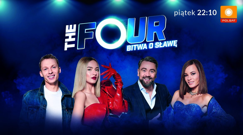 """""""The Four. Bitwa o sławę"""" wraca na antenę Polsatu"""