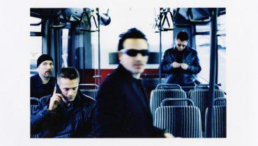 Kultowy album U2 dostępny w nowej wersji
