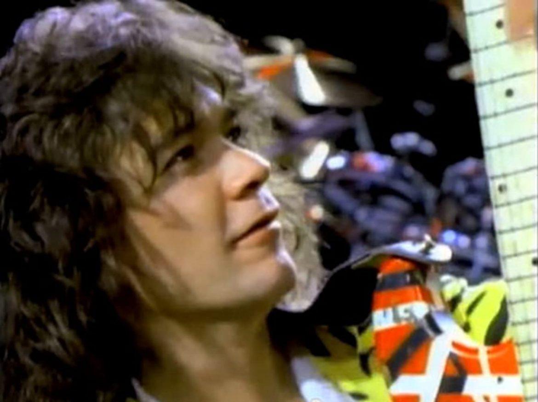 Eddie Van Halen nie żyje