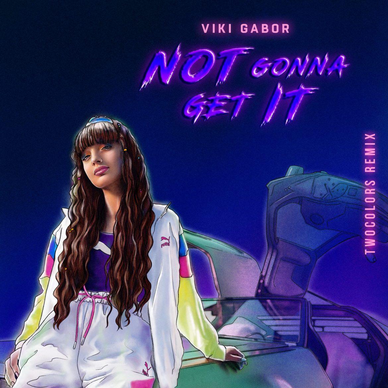 Światowe gwiazdy remiksują Viki Gabor
