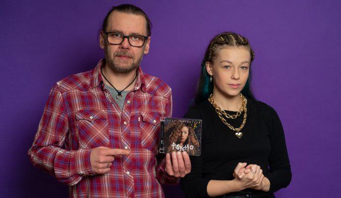 """Zuza Jabłońska: """"Chciałam, by ta płyta była dopracowana, by za kilka lat nie powiedzieć, że jest słaba"""""""
