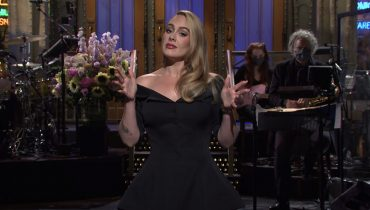 Adele nie chce znać swojego ojca