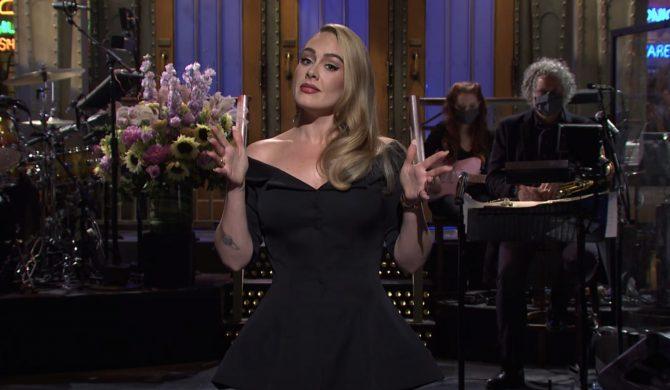 Adele jest w związku z rapową gwiazdą? Wokalistka komentuje