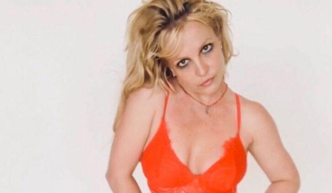 Ojciec kontroluje Britney? Nie pozwala jej zajść w ciążę? Britney komentuje