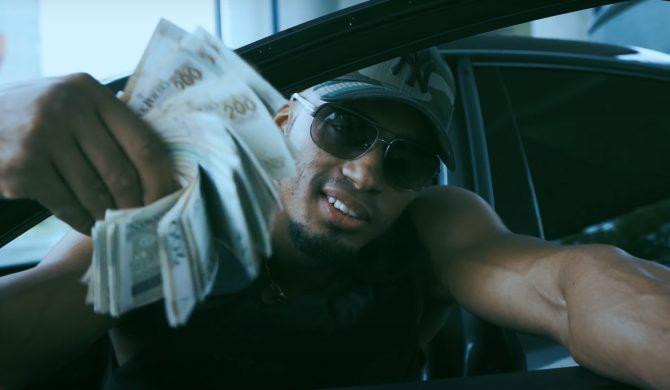 Alberto współpracuje z jednym z rapowych brandów