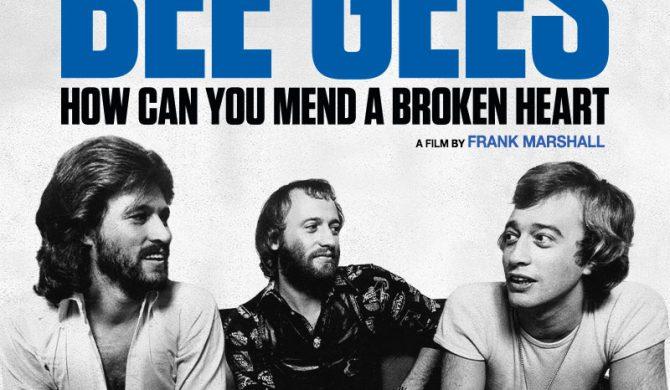 HBO zrobiło dokument o Bee Gees – zobacz zwiastun filmu