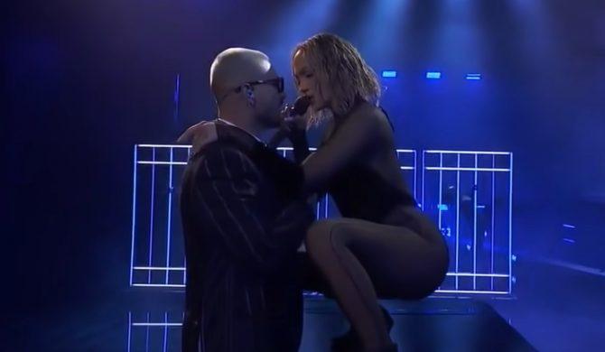 Jennifer Lopez pozuje nago. Wokalistka wygląda zniewalająco