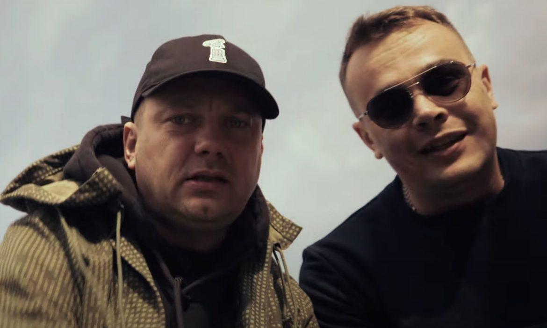 """Bilon i Małach gośćmi Rufuza – zobacz klip do ukrytego kawałka z albumu """"Design"""""""