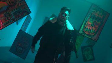 """Bonson w nowym singlu Jano. Zobaczcie klip do """"Odcinam się"""""""