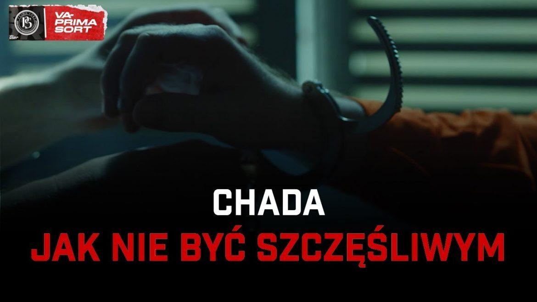Wkrótce premiera niepublikowanego numeru Chady