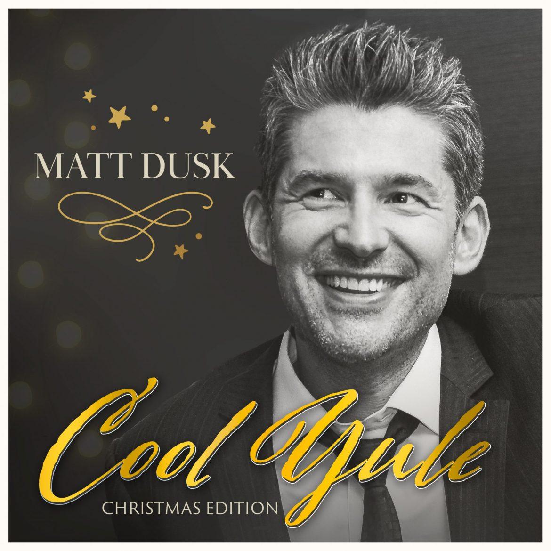 Matt Dusk prezentuje świąteczny numer