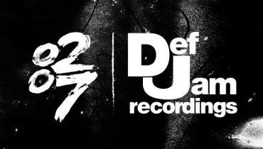Brytyjski oddział Def Jamu wchodzi na scenę z buta