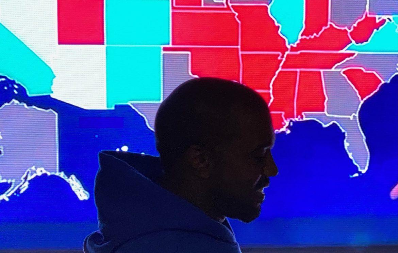 Kanye 2024 – West się nie poddaje