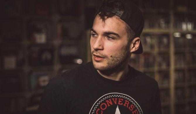 """Filipek: """"Rzygam tym, jak raperzy gadają, że rap to dla nich praca"""""""