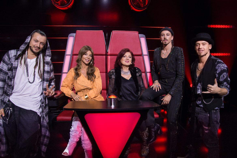 Producenci The Voice Of Poland zmieniają zasady