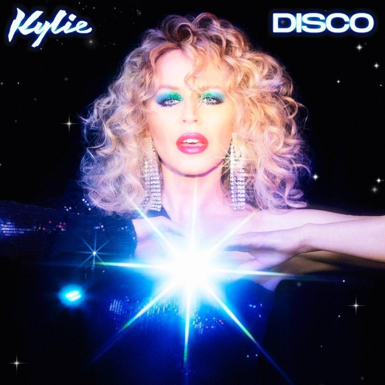 Kylie Minogue wydała 16 album w swojej karierze