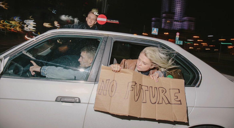 """Margaret i Kukon łączą siły w mocnym kawałku """"No Future"""""""