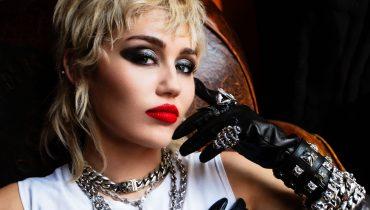 Miley Cyrus okradziona. Znowu