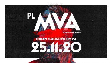 Trwa nabór teledysków do III edycji PL Music Video Awards