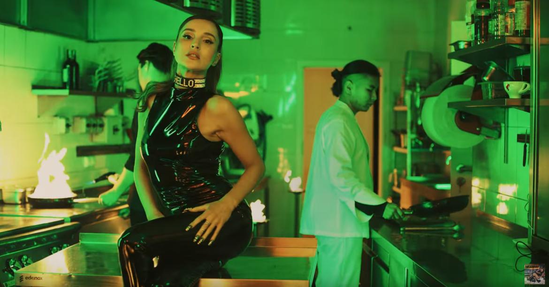 """Marina nagrała """"Skandal"""", z kolejnym raperem na featuringu"""