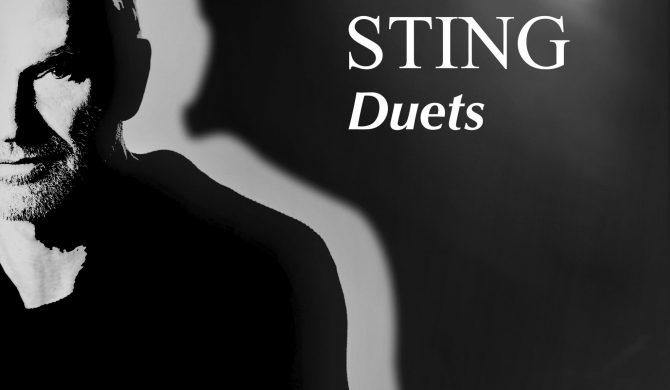 Sting wydaje nowy album z duetami