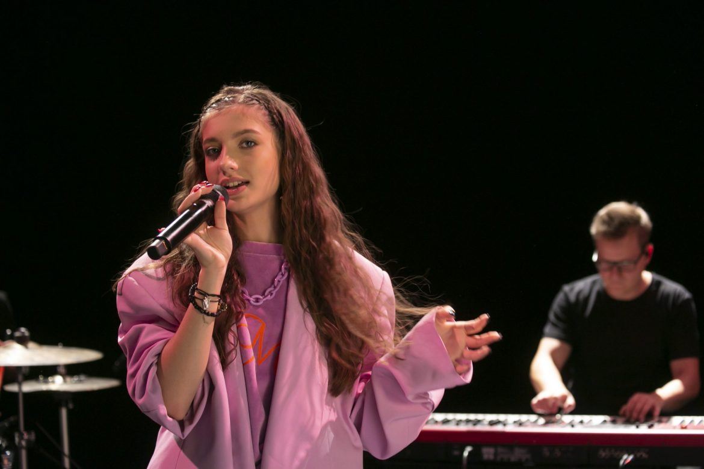 Viki Gabor w akustycznej sesji dla VEVO