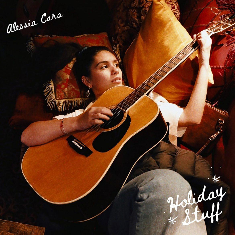 Alessia Cara wydała świąteczną EP-kę