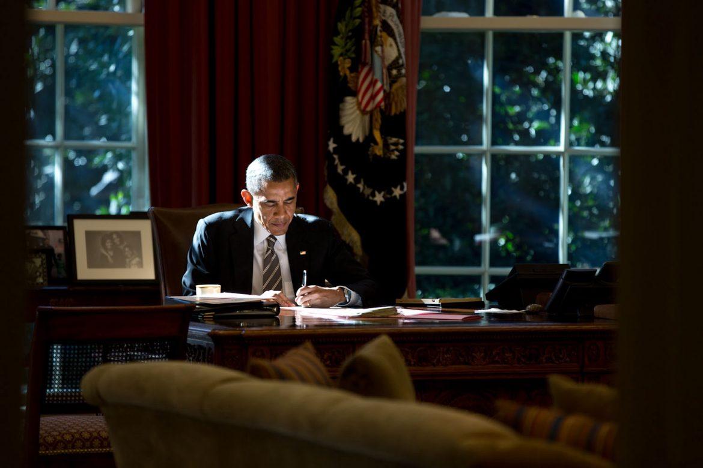Barack Obama publikuje listę najlepszych utworów 2020 roku