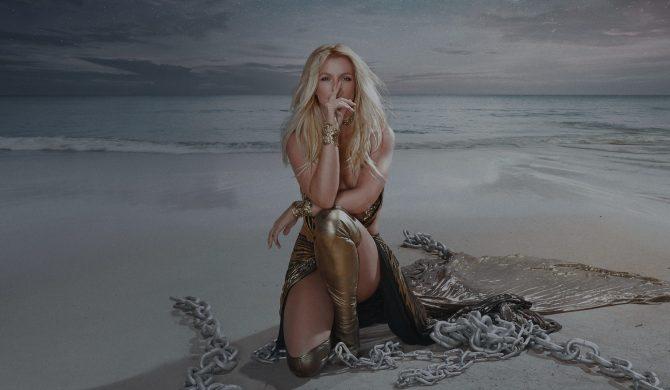 Britney Spears i Backstreet Boys we wspólnym utworze