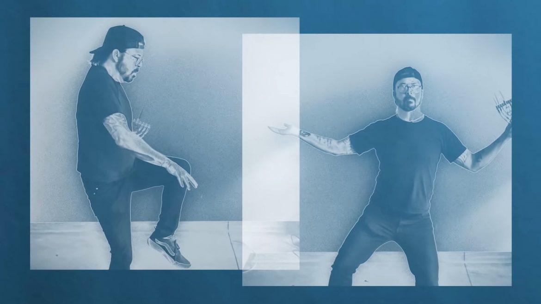 "Dave Grohl i Greg Kurstin w zaskakującej przeróbce ""Hotline Bling"" Drake'a"