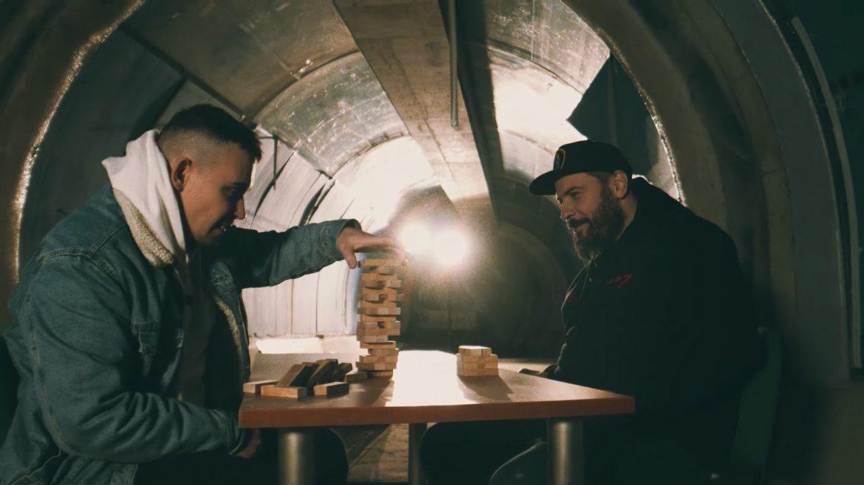 """O.S.T.R. i Hades z nowym singlem zapowiadającym """"HAO2"""""""