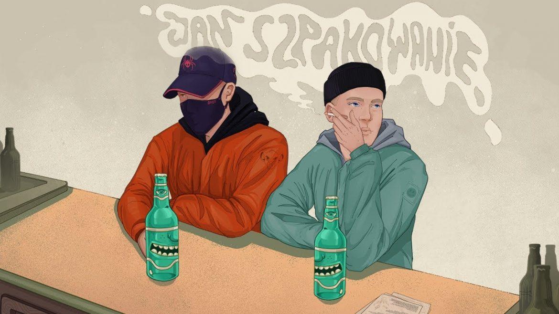 Jan-rapowanie i Szpaku po raz czwarty