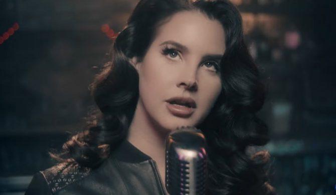 """Lana Del Rey z """"Let Me Love You Like A Woman"""" u Fallona"""