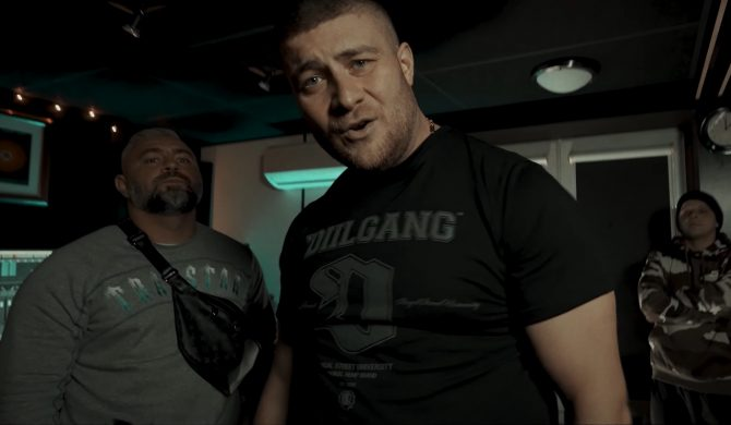 """Bonus RPK, Czerwin TWM i Nizioł łączą siły w kawałku """"Real Talk"""""""