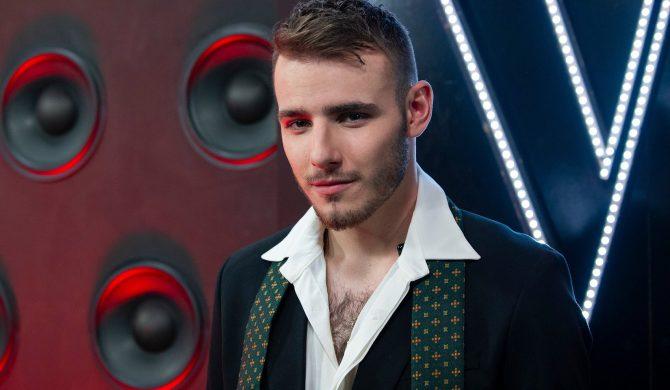 Hip-hopowy producent odpowiedzialny za pierwszy singiel zwycięzcy Voice Of Poland