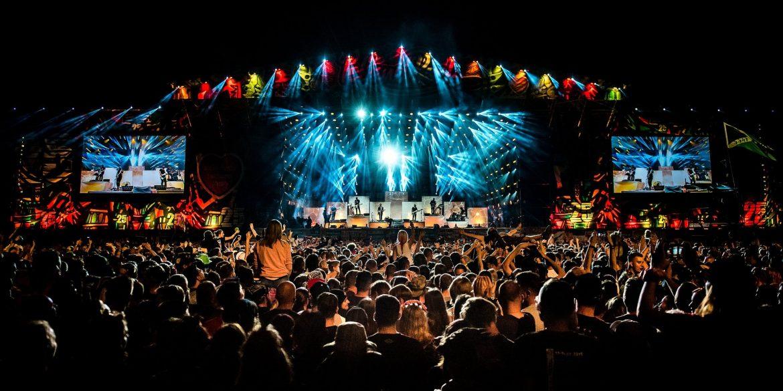 Pol'and'Rock Festival spełnia muzyczne marzenia