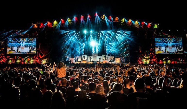 Weterani amerykańskiego hard rocka zagrają na Pol'and'Rock 2021!