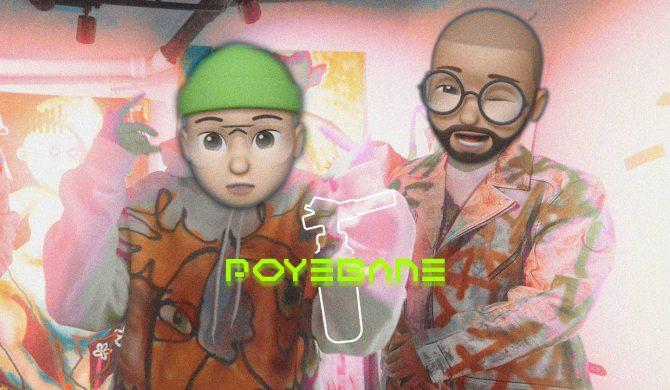 """""""poyebane"""" – nowy numer chillwagonu"""