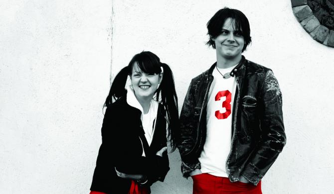 """The White Stripes świętują premierę albumu """"Greatest Hits"""""""