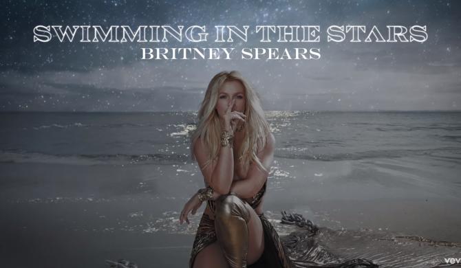 Britney Spears wydaje singiel mimo kurateli ojca